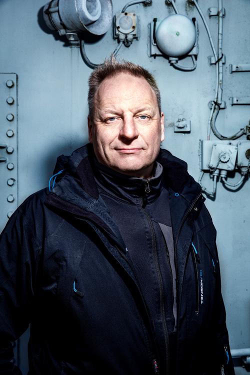 Frank Lamberg Nielsen
